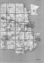 Index Map 2, Stearns County 1992
